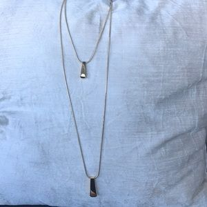 Banana Republic Jewelry - BR statement necklace